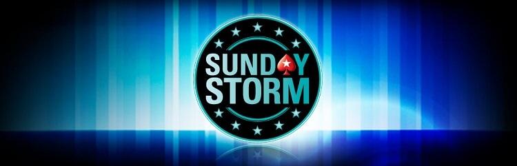 Юбилейный Sunday Storm 2018
