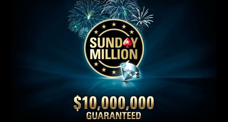 Sunday Million Россия