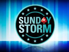 Белорус и казах поучаствовали в сделке юбилейного Sunday Storm