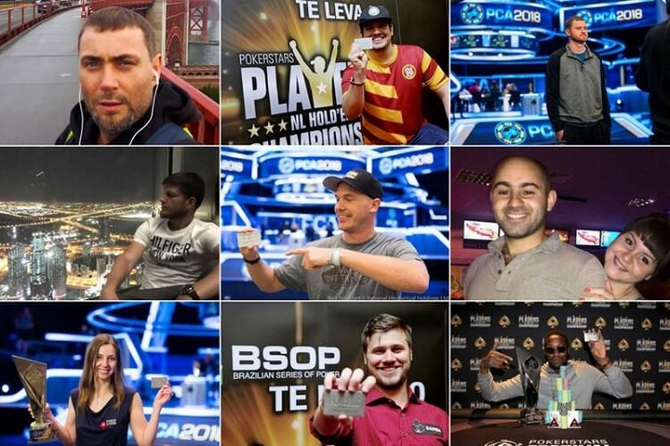 Игроки получившие Platinum Pass в январе