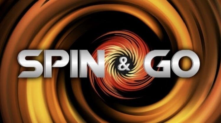 PokerStars.es Spin&Go