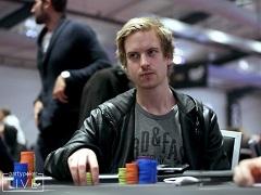 Виктор «Isildur1» Блом в понедельник заработал более 100 000$