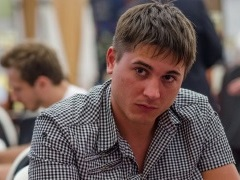 Артем Веженков – победитель Sunday High Roller