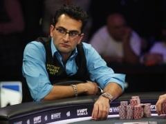 Антонио Эсфандиари переехал тузов на шоу Poker After Dark
