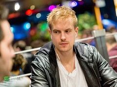 Виктор Блом выиграл более 150 000$ в выходной день