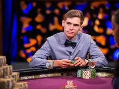 Федор Хольц умудрился проиграть 1 500 000$ в одном турнире