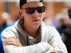 C. Darwin2 выиграл турнир хайроллеров на PokerStars