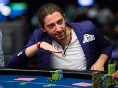 Игорь Курганов – серебряный призер турнира хайроллеров на PokerStars