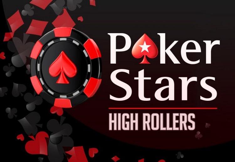 PokerStars High Rollers