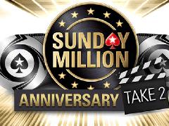 Миллион долларов в специальных Spin&Go с бай-ином 5$