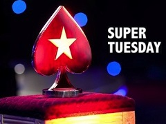 Анатолий Филатов – финалист Super Tuesday