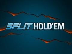 PokerStars запустили Split Hold`em