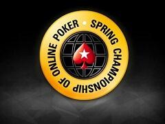 Расписание турниров SCOOP на PokerStars.es