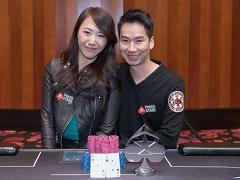 Пара Team PokerStars Pro обручились