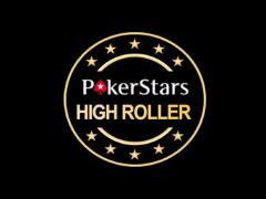 На PokerStars вновь пройдет серия High Rollers