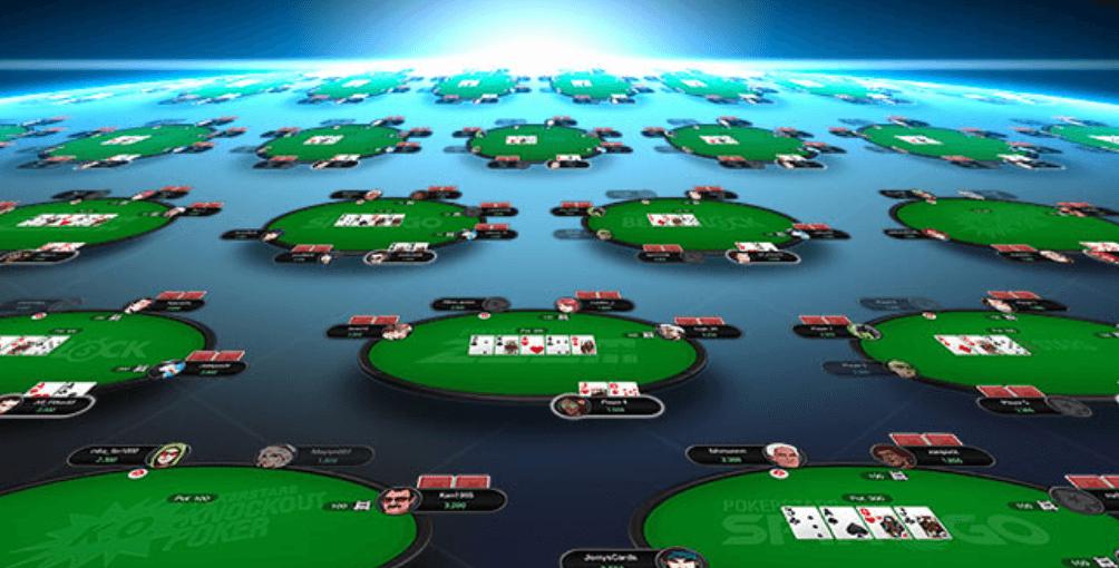 PokerStars меняет выплаты МТТ