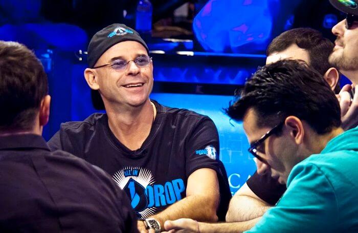 Ги Лалиберте проиграл свыше 31 000 000$ в онлайн-покер