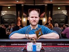 Сэм Гринвуд: от 1ББ к победе в 50 000€ Super High Roller