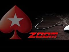 Всё о ZOOM турнирах PokerStars
