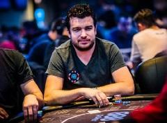 Крис Мурман выиграл Sunday Warm-up на PokerSrars