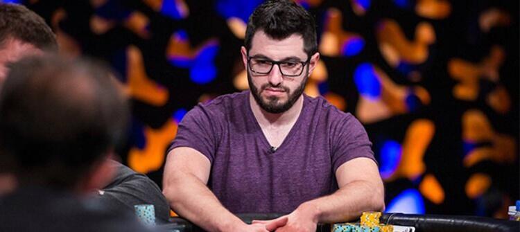 Покерный сайт Гальфонда