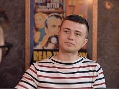 Александр Гнатенко о покере и криптовалютах