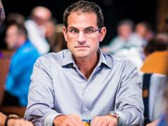 Бывший Full Tilt Pro выиграл турнир хайроллеров за 25 000$