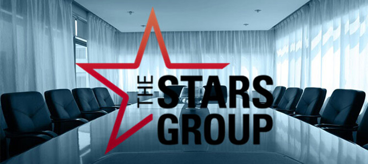 ​The Stars Group