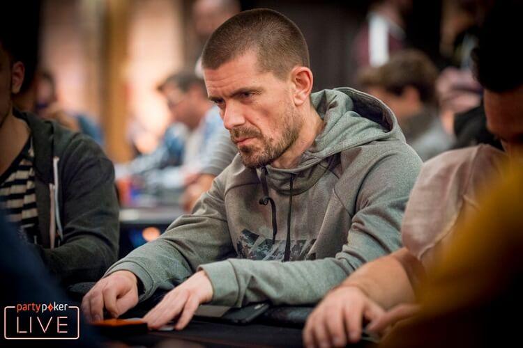 """Густав Хансен признался, что онлайн-покер – """"не его"""", и решил посвятить себя офлайну"""