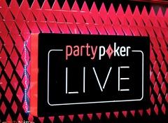 PartyPoker LIVE MILLIONS: Виктор Блом лидирует в турнире за 25 500$