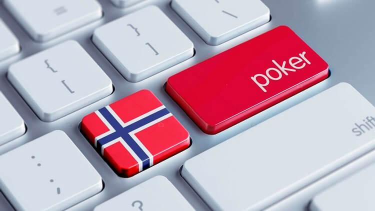 Запрет онлайн-покера в Норвегии
