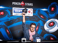 EPT Монте-Карло: Хуан Пардо – чемпион дебютного турнира за 10 000€