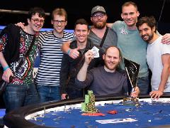 ЕПТ Монте-Карло: Сэм Гринвуд – чемпион турнира за 100 000€