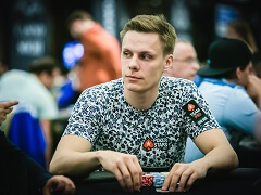 Как Михаил Шаламов стал PokerStars Team Pro Online