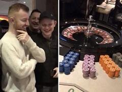 Почему PokerStars Team Pro поставил на кон в рулетку 60 000$?