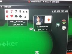 Гус Хансен вернулся в онлайн-хайстейкс и выиграл банк размером 336 866$