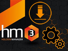 Установка и настройка Holdem Manager 3