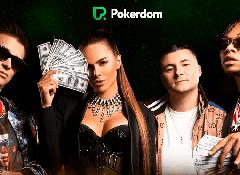 Популярные рэперы спели песню о Pokerdom