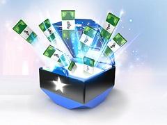 PokerStars раздаст 350 000$ за 2 недели