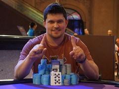 Валентин Ворнику выиграл рекордное 11-е кольцо WSOP Circuit