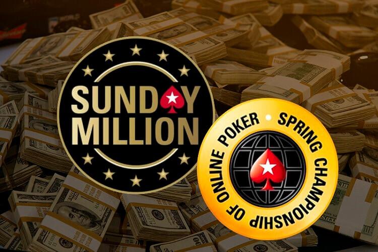 SCOOP Sunday Million SE