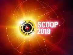SCOOP-2018: латышский покерист побеждает в 2 100$ NLH 8-Max High Roller