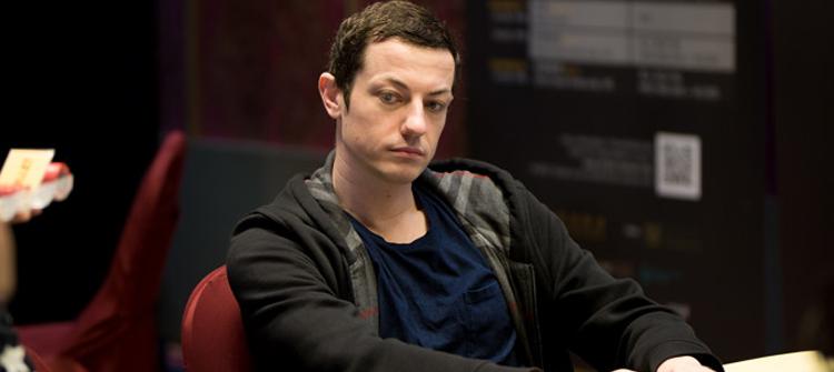 Покерист Том Дван