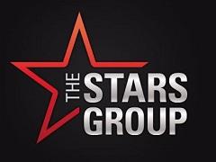 Stars Group заработали 392 000 000$ за первые 3 месяца 2018 года