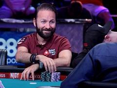 Даниэль Негреану выиграл больше всех в первом эпизоде Poker After Dark 2018