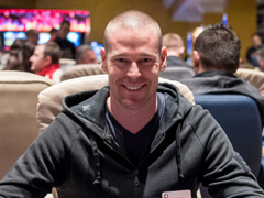 Патрик Антониус: «Я не строю больших планов на WSOP»