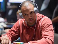 Фил Айви: интервью победителя Triton PokerSuper High Roller Series