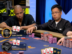 Крупнейший банк в истории телевизионного покера