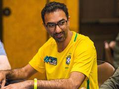 Фараз Джака: «Я уже не играю в покер по максимуму»