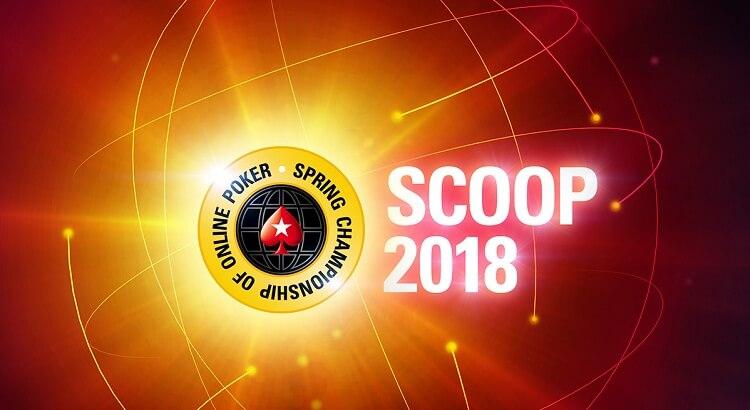 Рейтинг лучших игроков SCOOP 2018